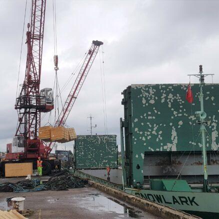 timber shortages set to worsen